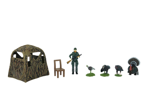 Turkey Hunting Set