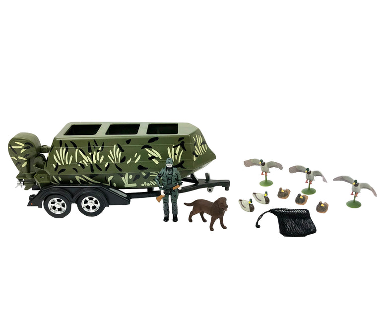 Duck Hunting Set