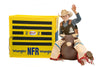 NFR Bucking Chute (Out of Box)