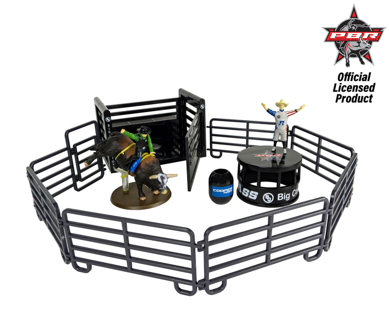 13-Piece PBR Rodeo Set