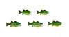 12-Piece Bass Fishing Set