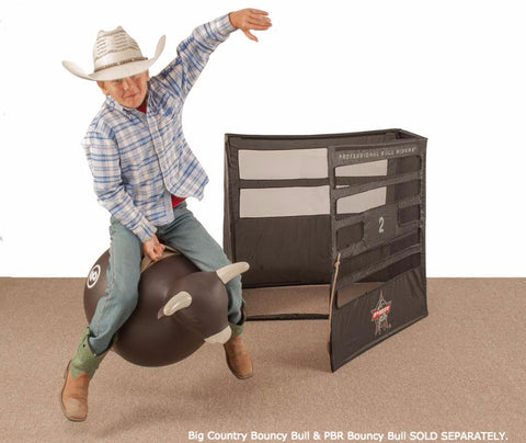 PBR Bucking Chute (Riding Toy)
