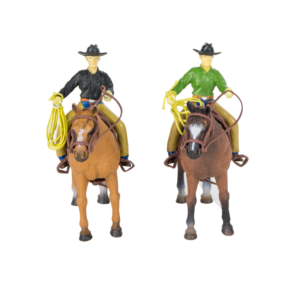 Bronc Riding /& Rodeo Toy 1:20 Scale Rodeo Figurine Big Country Toys PRCA Saddle Bronc