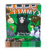 Timmy the Pig Set