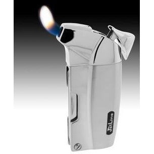 JetLine Lacardo Soft Flame Lighter - WoodStonePipes.com   - 6