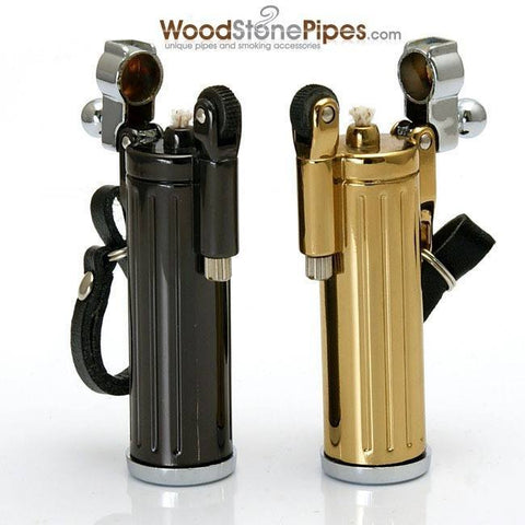 Mini Portable Pocket Oil Lighter