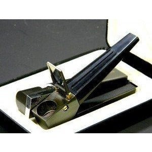 Wickie All-In-One Folding Smoking Pipe and Lighter - WoodStonePipes.com   - 3
