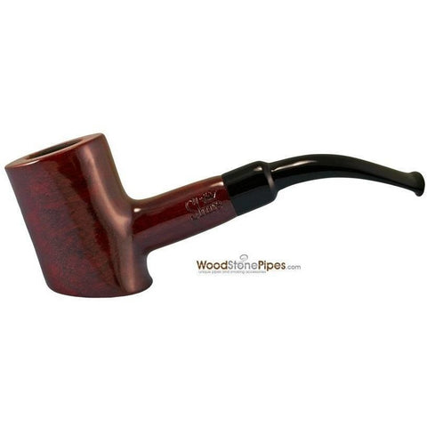 Cherrywood Style Rosewood Tobacco Pipe - 5""