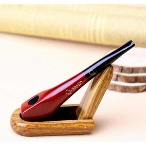 Mini Wood Smoking Pipe - WoodStonePipes.com   - 2