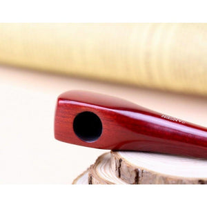 Mini Wood Smoking Pipe - WoodStonePipes.com   - 4