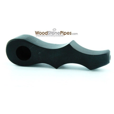 Mini Rosewood Wood Pipe - Smoking Pipe