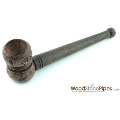 Smoking Mini Tobacco Pipe - 4