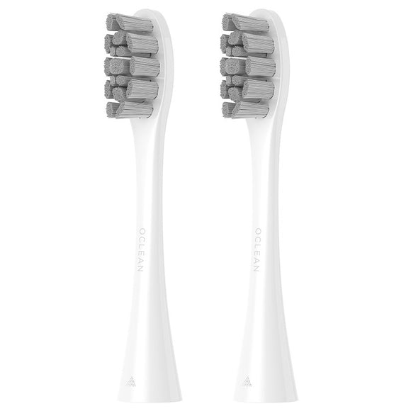 Oclean PW01 Replacement Brush Head for Z1 / X / SE / Air / One Electric Sonic Toothbrush  2pcs