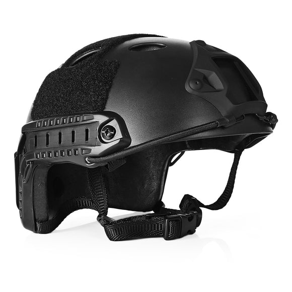 Simple Tactical Helmet for CS Field Outdoor Skydiving