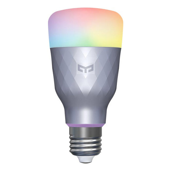 Yeelight 1SE Smart LED Bulb(COLOR)Ship From Hong Kong
