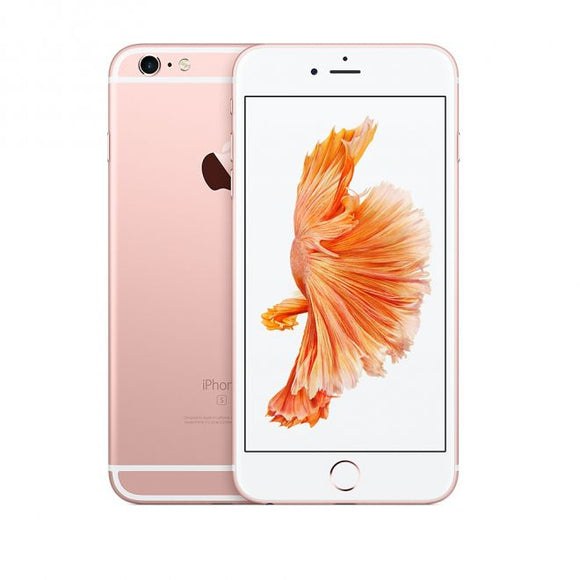 Neuer Apple iPhone 6 / 6S 64 GB / 128 GB Gold / Roségold GSM Unlocked UK Plug