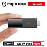 Xiaomi Mi TV-Stick 2K HDR HDMI Quad-Core DDR4 Bluetooh Wifi Google-Assistent Netflix Android TV 9.0 Globale Version