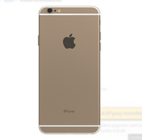 New Apple iPhone 6 /6S   64GB/128gb   Gold/Rose Gold  GSM Unlocked  UK Plug