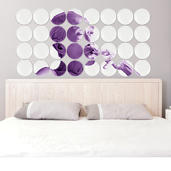 Create your feature wall