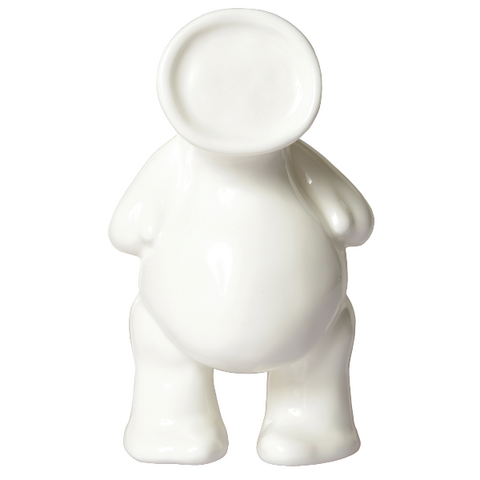 Seemore - The New English - Ceramic Figure