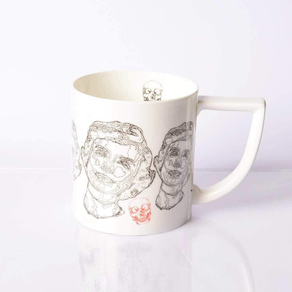 The New English:Ador Mug