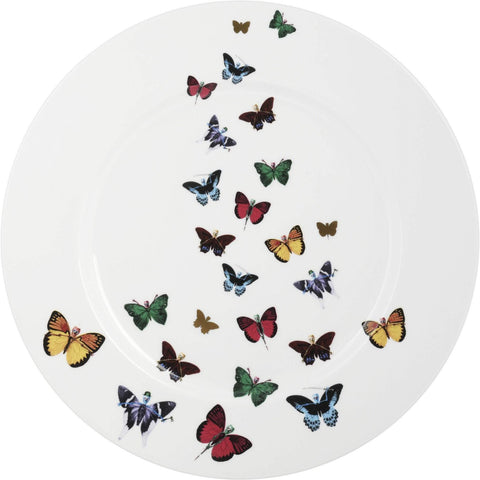 Lepidoptera Maximus Platter (Limited Edition of 500)