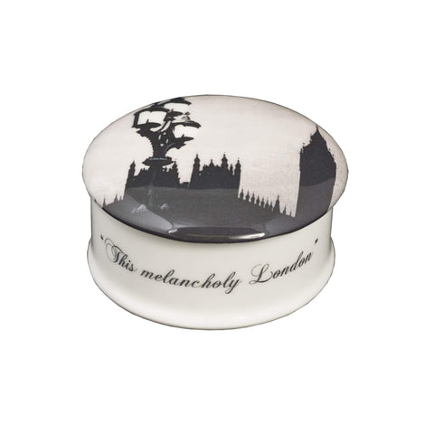 The New English:Love London Westminster Trinket Box