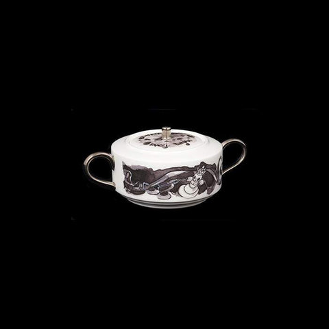Mad Potters Sugarpot (Limited Edition of 10)