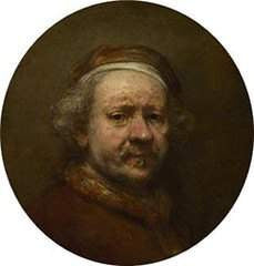 The New English:National Gallery, Rembrandt