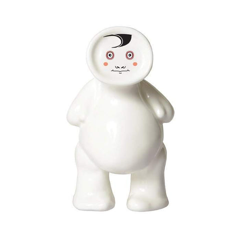 The New English:Seemore Duane - Fine Bone China Figure