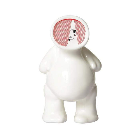 The New English:Seemore Kevin - Fine Bone China Figure
