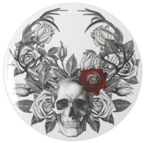 Tectonic Plate Number 222 - Memento Mori (Limited Edition of 500)