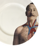 The New English:Anatomica OUTLET Dinner Plate (Set of 2)