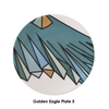 The New English:Golden Eagle