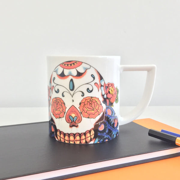 The New English:Inkhead Mug
