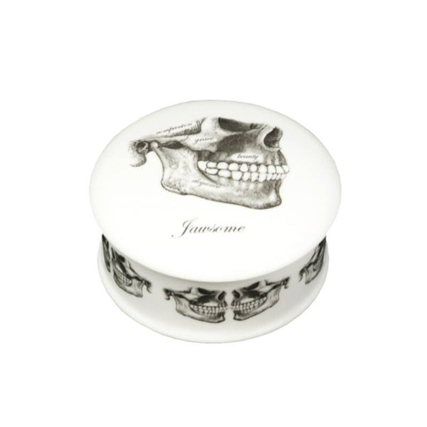 The New English:Jawsome - Trinket Box