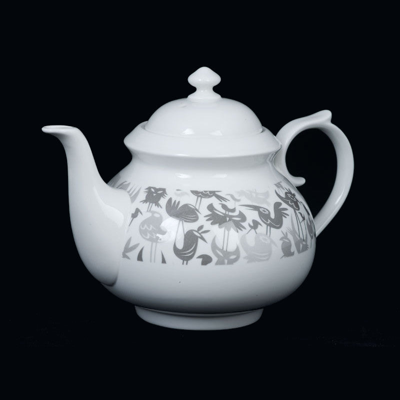 The New English:Nathan Jurevicius - Princess Teapot (Set 1)