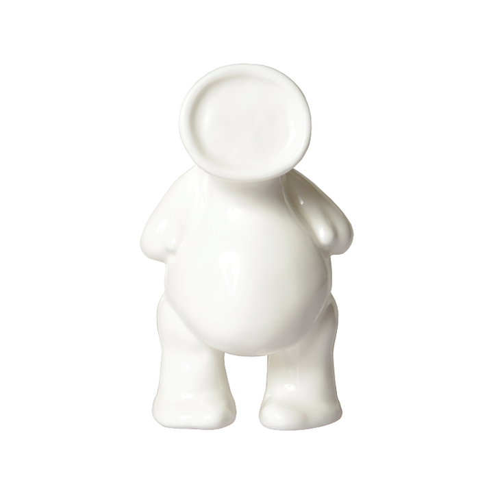 The New English:Seemore - Fine Bone China Figure