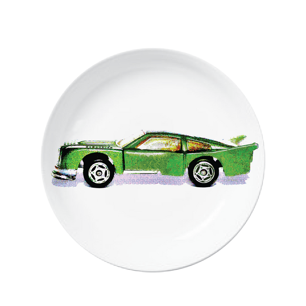 Michael Banks - Toy Car Series - 2 (10