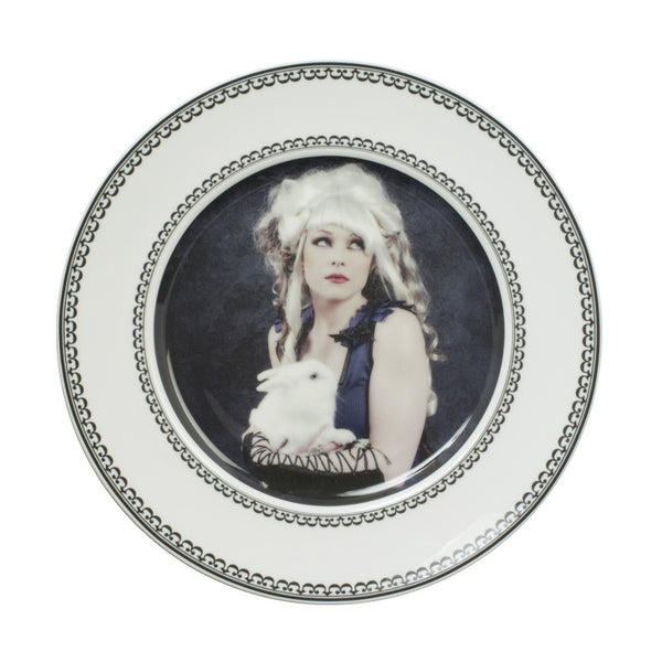The New English:Annie Bertram - 10'' Dinner Plate