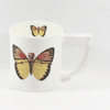 The New English:Lepidoptera - Croceus Mug