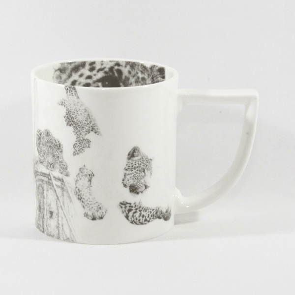 The New English:Jane McCracken - Our Forefathers, Our Loss Mug
