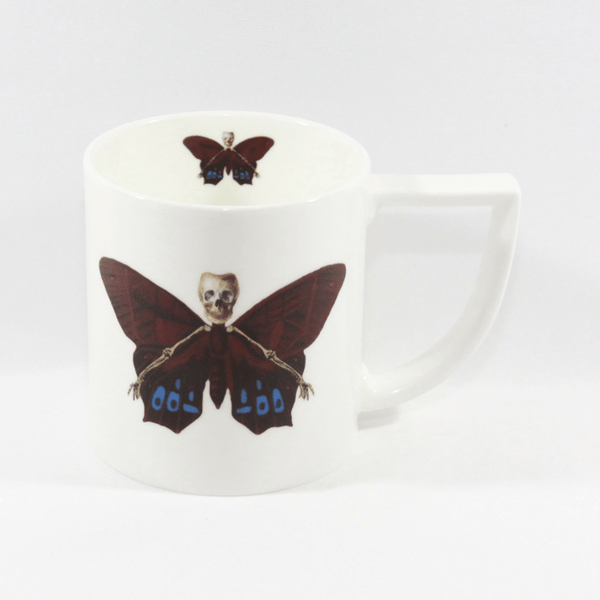 The New English:Lepidoptera - Profundus Mug