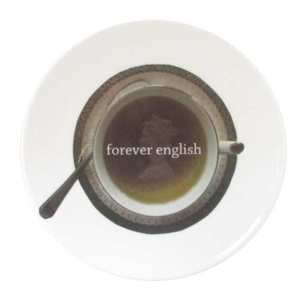 The New English:Tectonic Plate - No. 34 - Forever English
