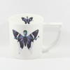The New English:Lepidoptera - Vis Mug