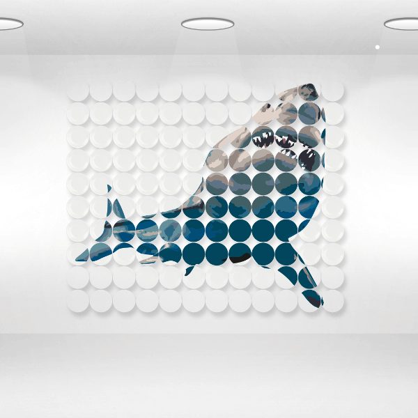 The New English:Great White Shark