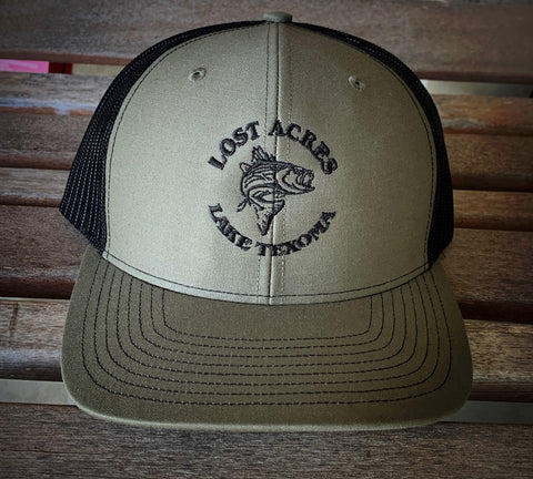 Lost Acres Cap