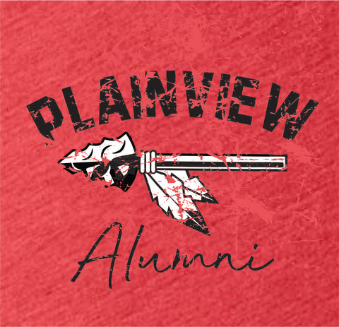PLAINVIEW ALUMNI