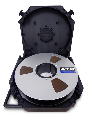 ATR Magnetics Studio Master Tape (View For Sizes)