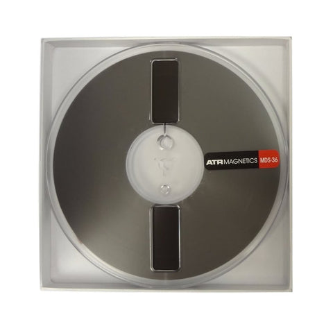 "ATR MDS-36 1/4"" on a 7"" Plastic Reel"